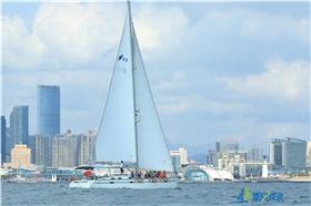 欢迎来玩嗨,青岛乘风破浪帆船俱乐部.